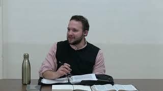 Théologie Systématique #29 - L'éternité de Dieu (partie 1)