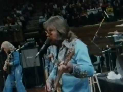 Kenny Rogers & The First Edition - Just Dropped In (Live)