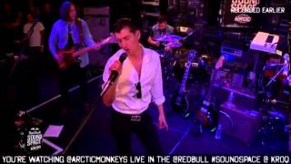 Arabella - Arctic Monkeys LIVE 2013