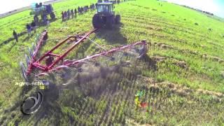 Agroactiva 2014 (Drone)