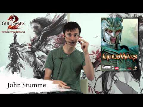 Hall of monuments guild wars quick guide youtube.