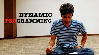 What is Dynamic Programming and how is it done?