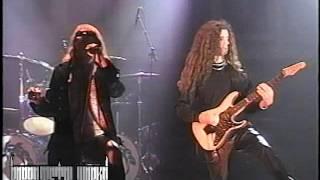DOKKEN (Live) on Robbs MetalWorks 2002