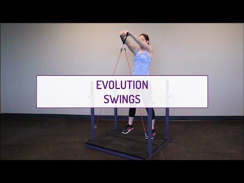 Evolution Swings