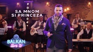 BECA FANTASTIK - Sa mnom si princeza (OFFICIAL LIVE VIDEO)