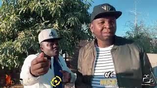 The Double Trouble ft Biodizzy - O Dhoswa Unofficial Video