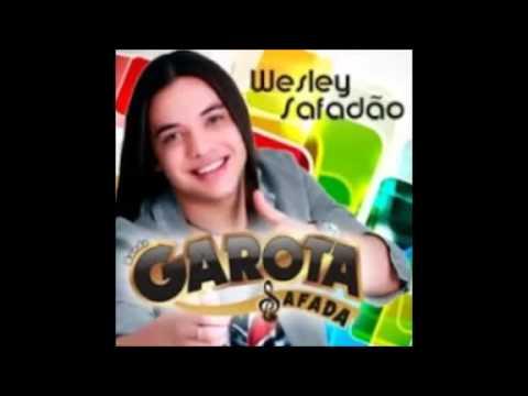 Paquerador - Wesley Safadão