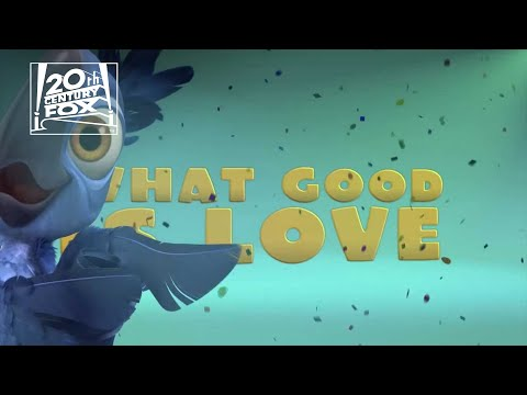 What Is Love (Lyrics Video) [OST by Janelle Monae]