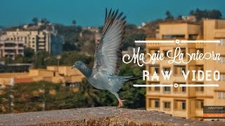 preview picture of video 'Canon 700D RAW Video - Cinema-Tech Ep.01'