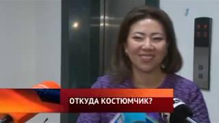 Главные новости. Выпуск от 09.10.2018