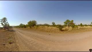 360 Video Kruger Park Wildlife Film trip  - Photos of Africa VR Safari