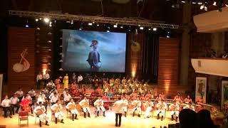 CHUNG MỘT NIỀM TIN - XUÂN KHẢI ★ Dàn nhạc Dân Tộc Học Viện Âm Nhạc Quốc Gia Việt Nam