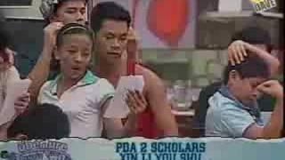 pda tagalog version oF xin li you shu