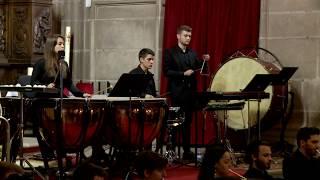 Berlioz Marcha Húngara. Orquesta Joven de la Sinfónica de Galicia.Director Rubén Gimeno ガリシア