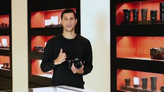 YouTube Video BCT_NyvPRlY for Product Leica SL2 Full-Frame Camera by Company Leica Camera in Industry Cameras