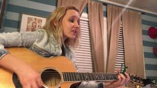 "The Beatles ""You Won't See Me"" cover by Christie DuPree"