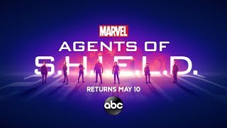 VIDEO: Marvel AGENTS OF SHIELD – Wondercon 2019 Clip