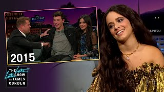 Camila Cabello Recalls How It All Started w/ Shawn