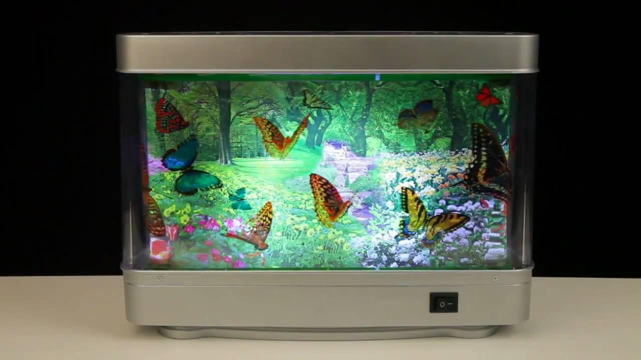 AniLamp - Butterflies