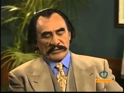"""La Comedia De Héctor Suárez """"El Contratista Del Gobierno"""""""