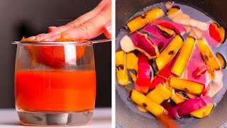 35 GENIUS COOKING HACKS THAT CAN MAKE YOU A KITCHEN STAR