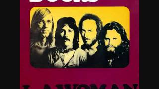 The Doors - She Smells So Nice (Unreleased from L.A Woman) HQ