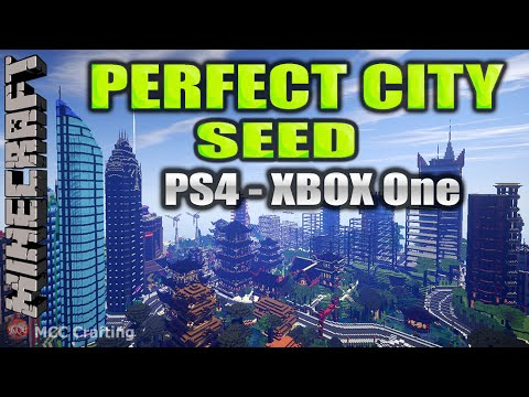 Mccc perfect city seed ps4 xbox one number super flat plains rivers mccc perfect city seed ps4 xbox one number super flat plains rivers natural seed world map minecraft gumiabroncs Choice Image