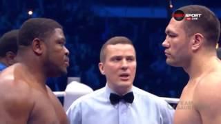 Kubrat Pulev vs Samuel Peter - целия мач зала арена армеец