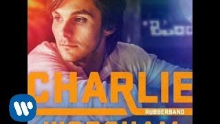 "Charlie Worsham - ""Trouble Is"" OFFICIAL AUDIO"