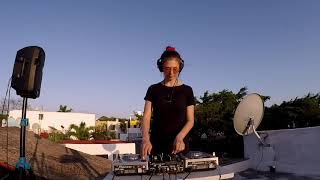 Aurora Solovey - Live @ Illegal Digits, The Roof Series 2019
