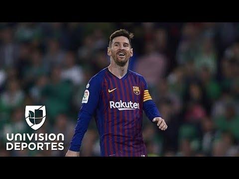 Barcelona planea visitar Mexico en 2021