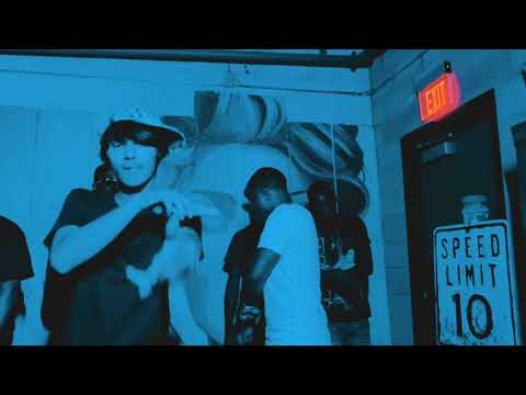 Rich Ash x Baby Tron x Jugg Harden – On Top (Official Music Video)