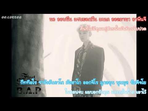 [Thaisub] B.A.P - Easy (쉽죠)