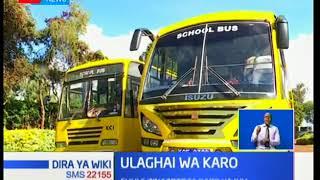 Baadhi ya wakuu wa shule wanaokaidi agizo la wizara ya elimu kwa kutotoza karo na muongozo