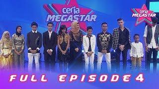 FULL Episod 4 Penentuan Keputusan Ceria Megastar di Astro GO PERCUMA!