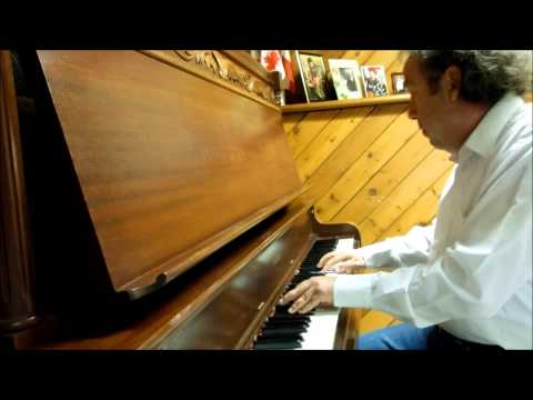 Love & Emotions ♫ Dimitrios Kyriakopoulos ♫ Original piano song ♫