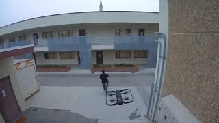 Drone on Drone | Kholo.pk