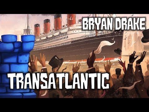 Transatlantic with Bryan