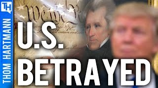 The Constitution's Most Important Invention Abused!