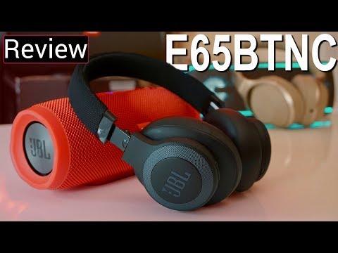 JBL E65BTNC Headphone Review – Just Too Uncomfortable