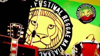 REGGAE NA PIASKACH FESTIVAL 2012 - oficjalny klip