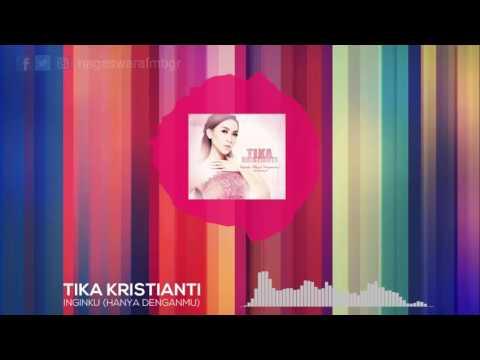 Tika Kristianti Rilis Single Terbaru Inginku Hanya Denganmu