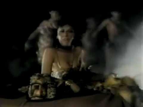 Veronica Castro - Macumba (Clip Original) (P.E. Jose @  DJ Mix)