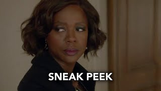 How to Get Away with Murder Season Finale Preview #1