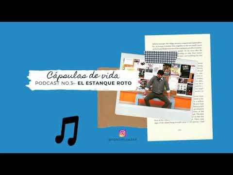 El estanque roto - Pr. Eleazar Arias. Podcast No.3