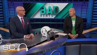 Scott Van Pelt's Bad Beats from Week 2 of college football | SC with SVP | ESPN
