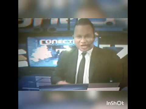 Desafio lançada do melhor programa de TV em Alenquer Conectado na tv