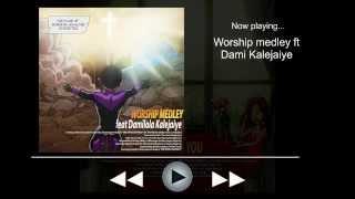 IBK Spaceshipboi (I Come In Peace) Visual Audio Album
