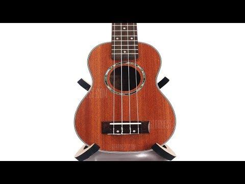 Стойка для гитары (из дерева)