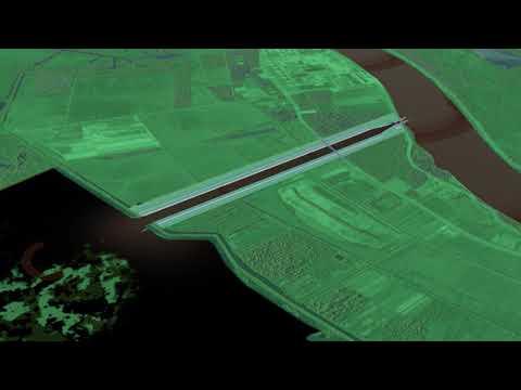 Environmental Assessment Furthers Louisiana's Climate Adaptation Goal
